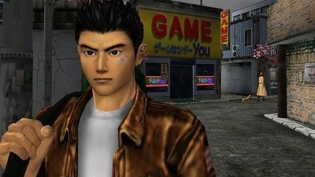 ¿Un Shenmue 3? Yu Suzuki mira a Kickstarter con buenos ojos