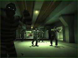 Stubbs the Zombie, marchando una de zombies