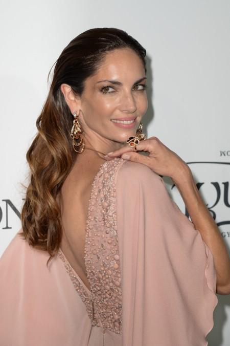 Eugenia Silva enamora una noche más en Cannes ¡ella sabe dejar el listón bien alto!