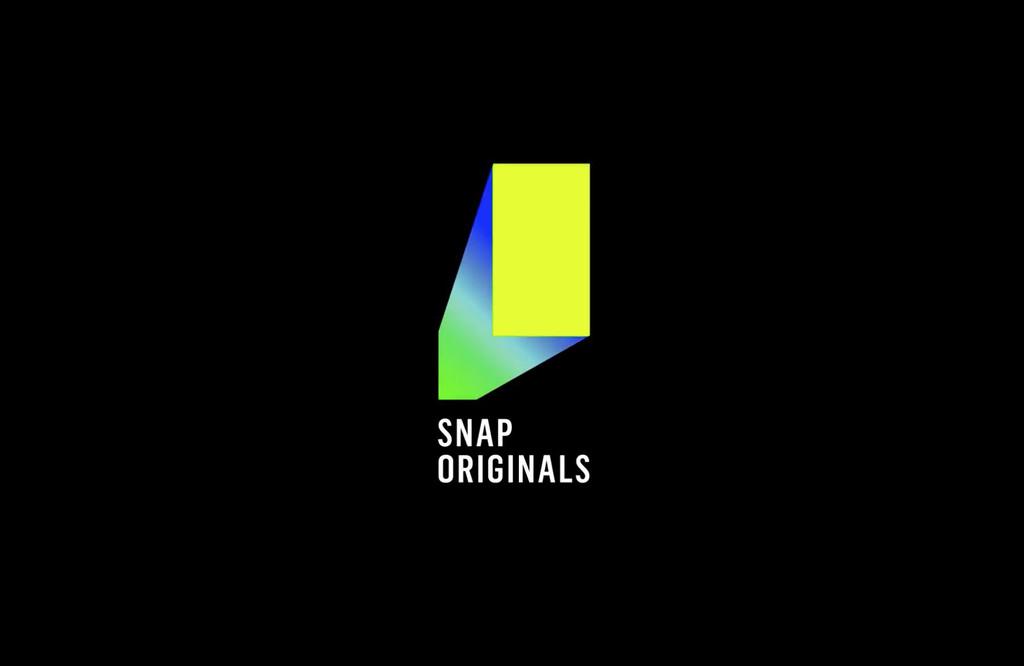 Snapchat ahora quiere parecerse a Netflix con
