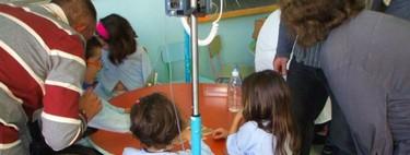 Museo en pijama, una bonita iniciativa para los niños hospitalizados