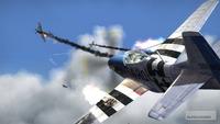'Heroes Over Europe', más combate aéreo en la Segunda Guerra Mundial