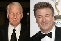 Steve Martin y Alec Baldwin presentarán la gala de los Oscar 2010