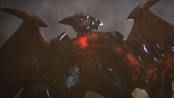 El nuevo Aatrox se presenta en el League of Legends con un trailer espectacular
