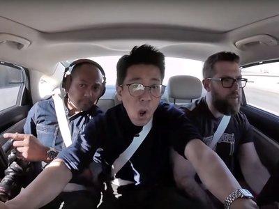Fail nivel: estrellar un coche intentando demostrar lo buena que es tu tecnología de conducción autónoma