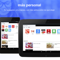Opera Mini 8 para Android: ahora con nueva interfaz, navegación privada, gestor de descargas y más