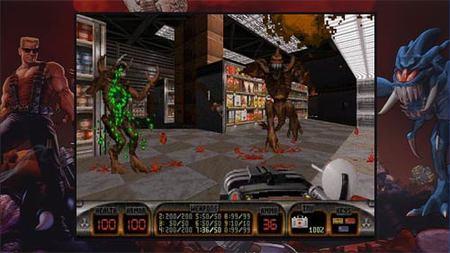 Duke Nukem 3D - XBLA