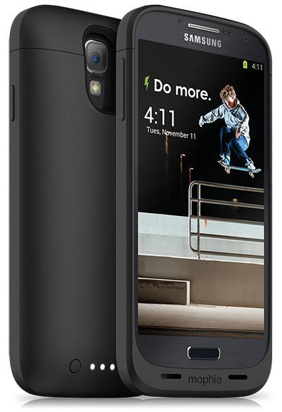 Mopie Juice Pack Galaxy S4