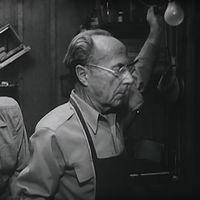 Los secretos de laboratorio de Edward Weston, el maestro de la esencia fotográfica