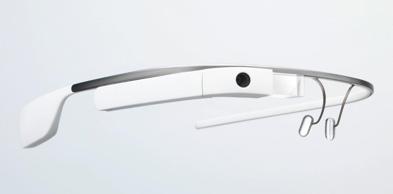 Foto de Google Glass (8/8)