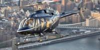 ¿Viajar por tierra cuando podemos hacerlo por aire?, llega Gotham Air, el Uber de los helicópteros