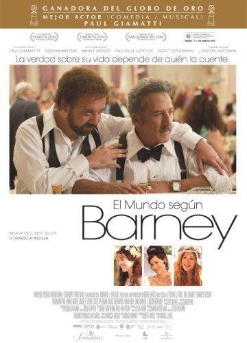 el-mundo-segun-barney-poster