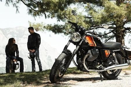 Moto Guzzi V7 Special 2014