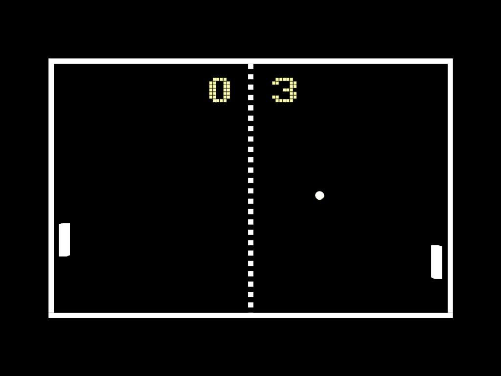 ¿Cuál fue la primera vez que jugaron un videojuego y cuál fue? 1366_2000