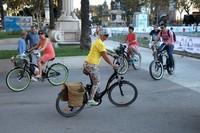 Barcelona registra en dos semanas 300 solicitudes para la ayuda de 250 euros para la compra de bicicletas eléctricas