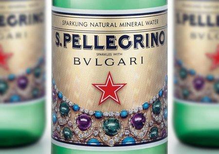 Bulgari celebra su 125 aniversario junto a San Pellegrino