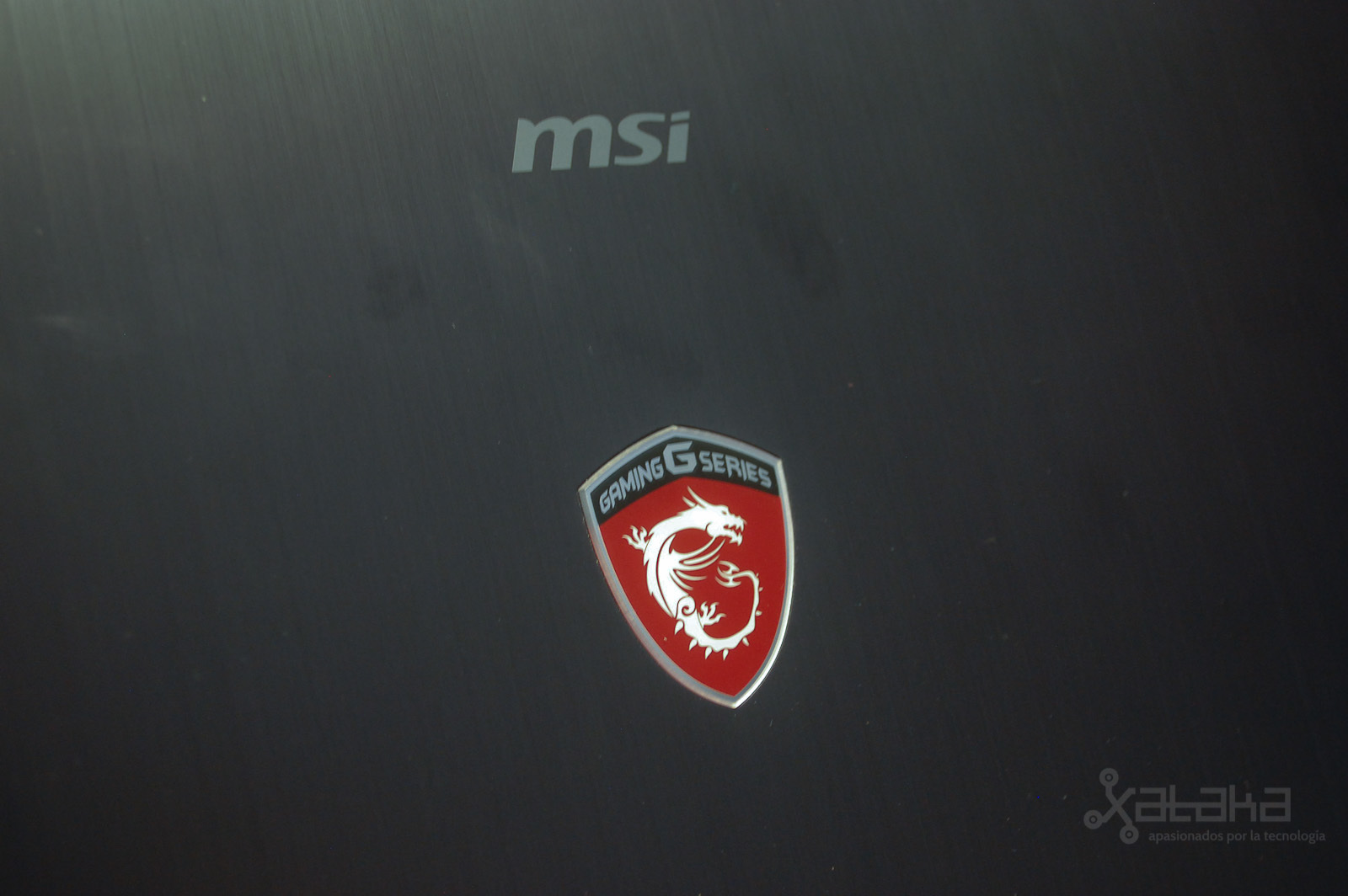 Foto de MSI GS70 Stealth, análisis (14/15)