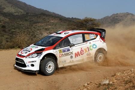 Todo lo que necesitas saber del Rally de México 2013