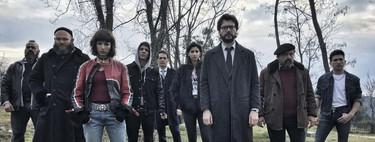 Atresmedia apuesta por acortar la ficción televisiva: los episodios de todas sus nuevas series durarán 50 minutos