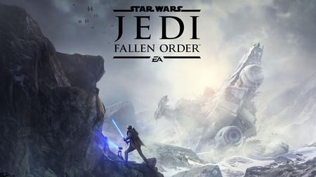 'Star Wars Jedi: Fallen Order': el juego de los creadores de 'Apex Legends', sin microtransacciones y con historia de un jugador