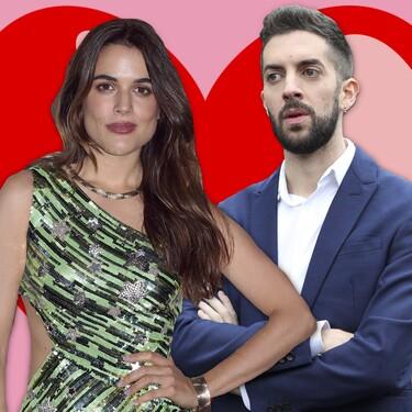 ¡Pero qué ha pachao'! David Broncano y Adriana Ugarte son oficialmente pareja: Estas son las pruebas que lo demuestran