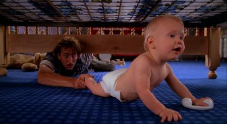 'Arizona Baby', cuando los Coen eran grandes
