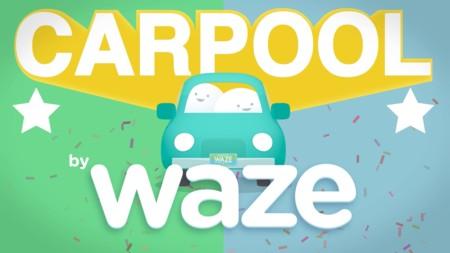 Waze Carpool: así es como Google quiere hacer frente a Uber y su servicio de transporte