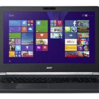 Acer pone tecnología RealSense 3D a su portátil para que juegues moviéndote delante de él