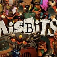 Ya disponible el Acceso Anticipado de MisBits, el alocado multijugador donde los juguetes se enfrentan entre sí