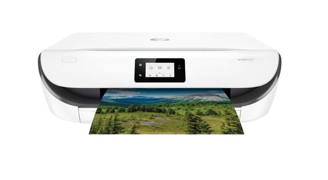 Impresora Multifunción HP Envy Photo 6232 Wi-Fi, Instant Ink