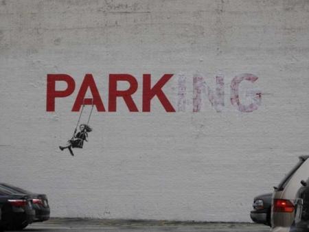 Hay vida más allá de Banksy, descubre los mejores artistas grafiteros del mundo ¿Estás de acuerdo o añadirías alguno más?