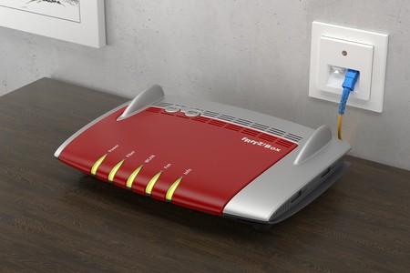 AVM presenta sus nuevos routers para fibra en el hogar y sus soluciones de domótica