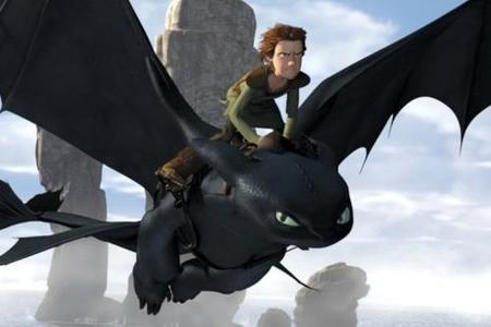 Taquilla española | El dragón se lleva al público