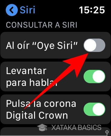Al Oir Siri