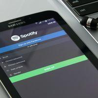 Spotify presentaría un nuevo tipo de suscripción de alta fidelidad