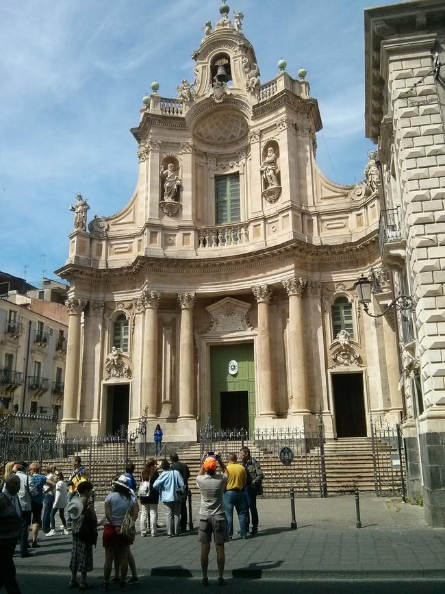 Catania Jesus