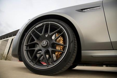 Frenos Mercedes-AMG E 63S