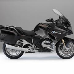 Foto 23 de 36 de la galería bmw-r1200rt en Motorpasion Moto