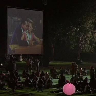 Los seriéfilos ya tienen su cine de verano en Madrid