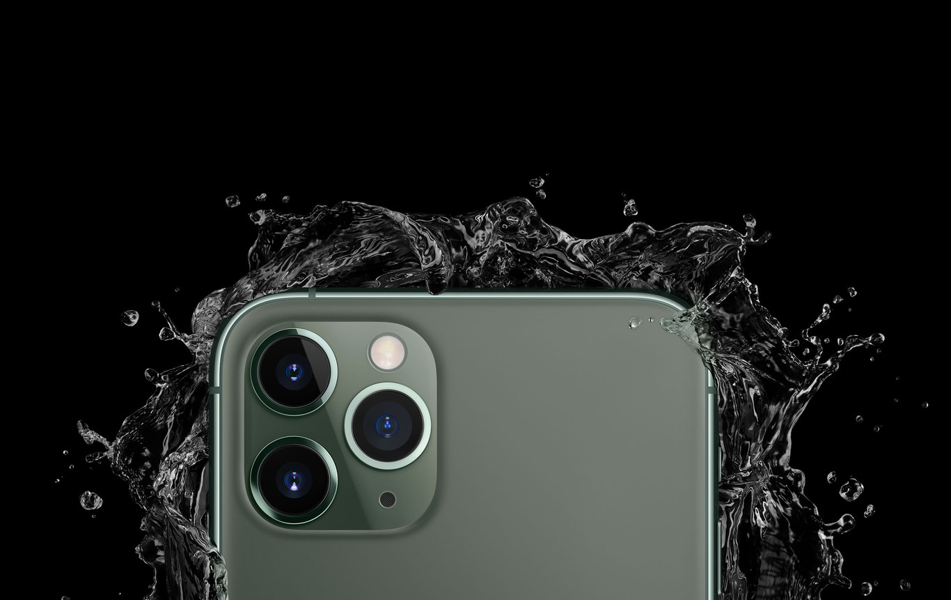 Las cámaras de los iPhone 11, Pro y Pro Max, explicadas: así es como Apple aspira a dominar la fotografía en el segmento premium