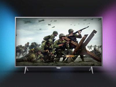 No todo es 4K y HDR: si eres un jugón, esto es en lo que fijarte al comprar una nueva tele