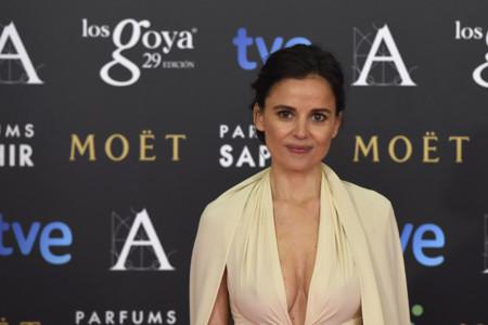 Premios Goya 2015, las mejor vestidas de la alfombra roja
