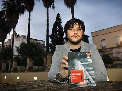 Muere el poeta cordobés José Ignacio Montoto