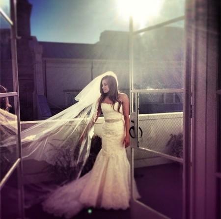 Topanga boda