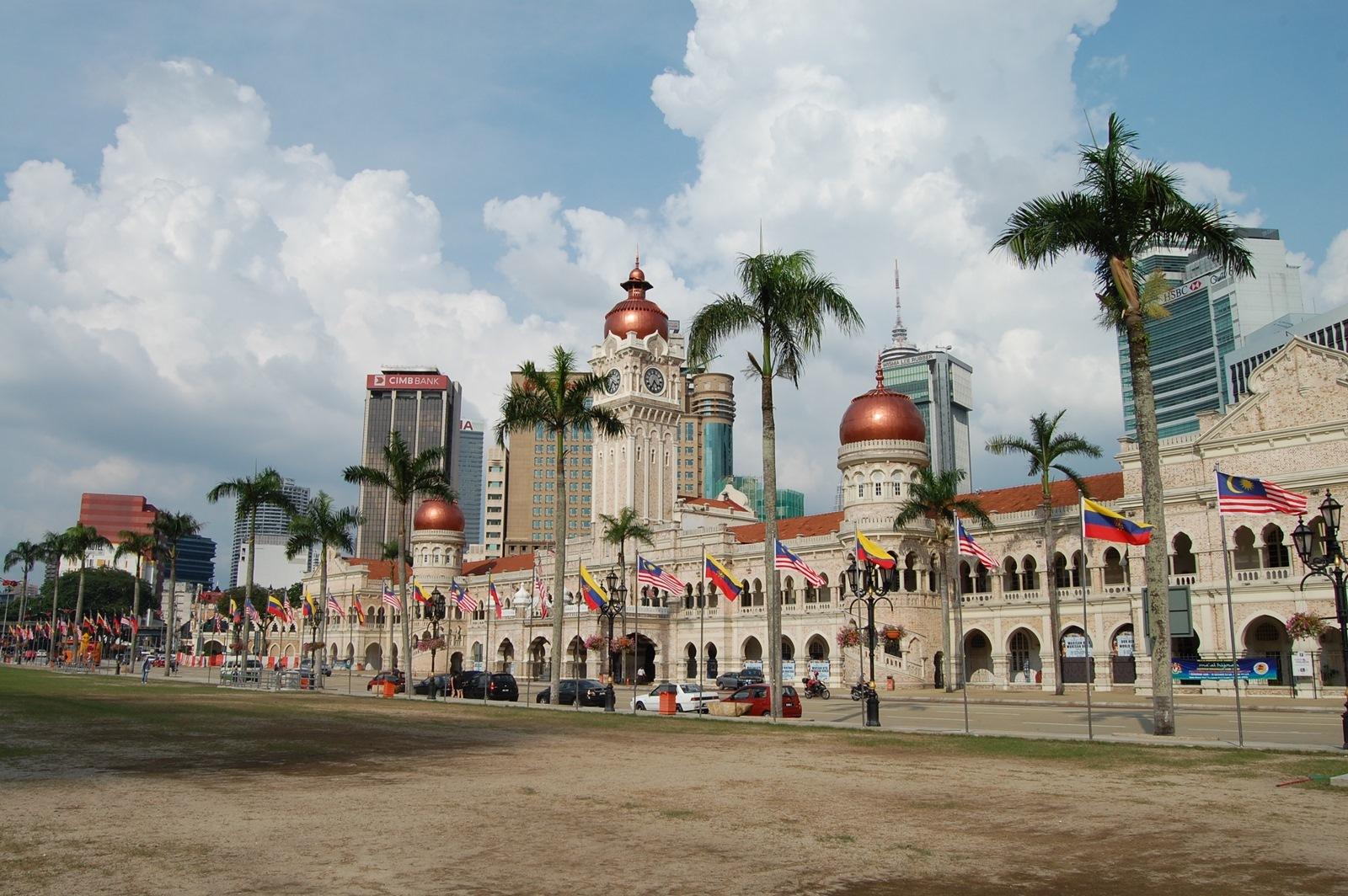Foto de Visitando Malasia, días uno y dos (55/95)