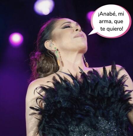 El regreso de la Pantoja a los escenarios: en guerra con Kiko Rivera, sin Chabelita y con el apoyo incondicional de Anabel Pantoja