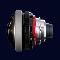 """Entaniya Fisheye HAL 220 PL, el """"ojo de pez definitivo"""" para cámaras de vídeo con sensor full frame y Super 35"""