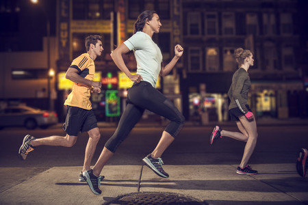 Runners de ciudad: las ventajas y desventajas de salir a correr por una gran urbe