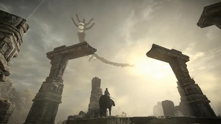 Shadow Of The Colossus 13