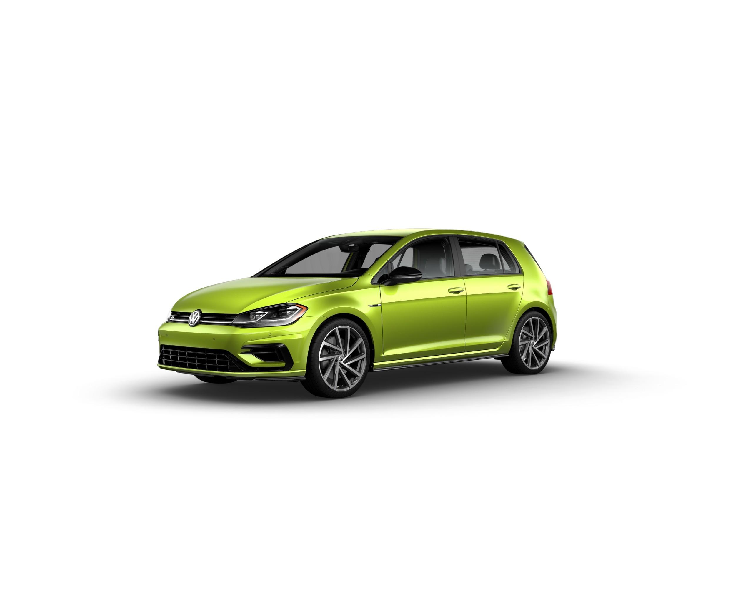 Foto de Programa Spektrum de Volkswagen (13/43)